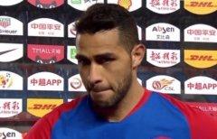扎哈:见到弗格森我还是很兴奋 他的突然退休让我很难过欧洲杯