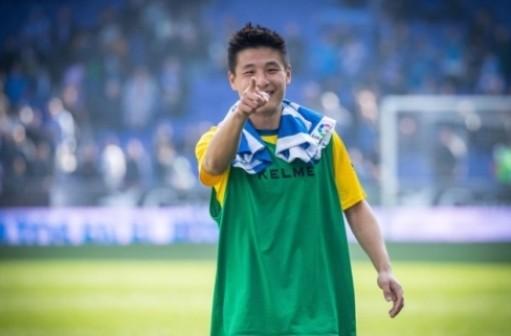 沃尔夫斯堡4-1勒沃库森庞拉希奇梅开二度阿诺德破门2021欧洲杯