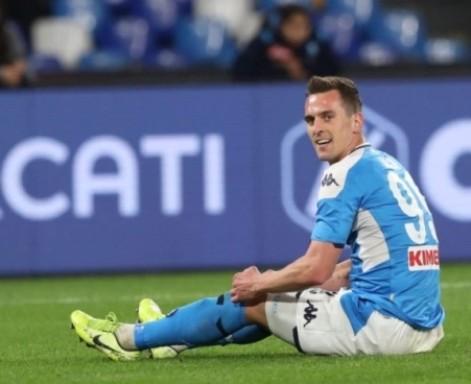 意大利媒体:波利塔诺仍将转会罗马 他拒绝了摩纳哥和塞维利