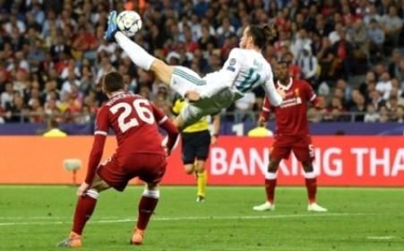 皇马11年巨大复出:4场6球1助!齐祖:看着他踢球乐在其中2022世
